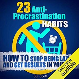 23 ANTI-PROCRASTINATION HABITS 2CD