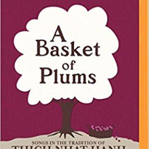 A BASKET OF PLUMS MP3 CD