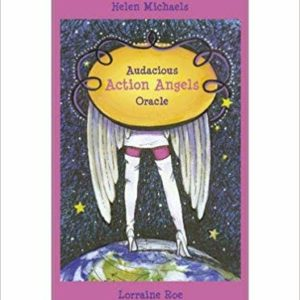 AUDACIOUS ACTION ANGELS ORACLE SET