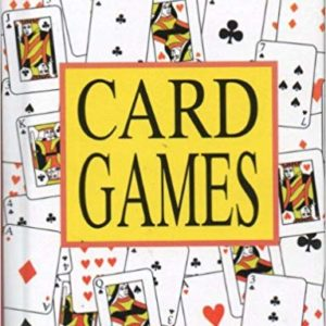 CARD GAMES FACTFINDERS
