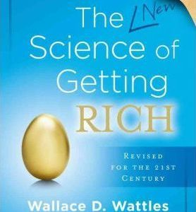 NEW SCIENCE OF GETTING RICH HC