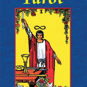 Pictorial Key To The Tarot Tpb