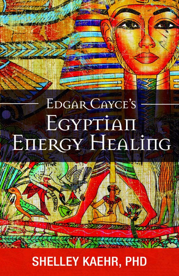 Egyptian Energy Healing