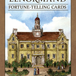 Old Style Lenormand